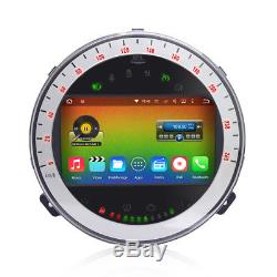 7 Android 8.0 SAT NAV GPS DAB RADIO WIFI STEREO pour BMW MINI COOPER