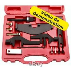 Calage distribution BMW Mini One Cooper S N14 W10 W11