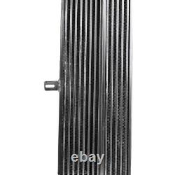 Turbo Intercooler Refroidisseur Pour BMW Mini Cooper S R56 FWD 194x530x75mm NEUF